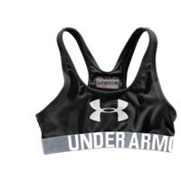 Under Armour Girls UA Mesh Bra