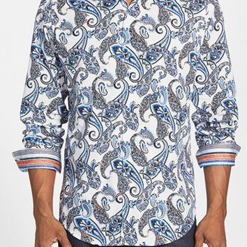Men's Robert Graham 'Malibu' Classic Fit Sport Shirt