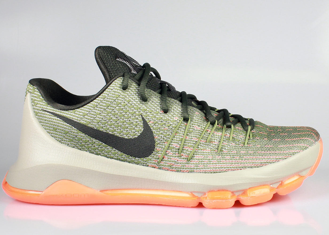 Nike Men s KD 8 VII Easy Euro Easy Money from KickzStore 67191e953581