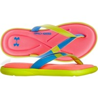 Under Armour Girls' Marbella Flip Flops