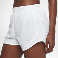 "The Nike Tempo Women's 3"" Running Shorts."