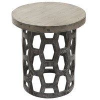 Centennial End Table