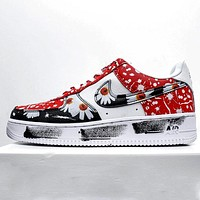 Nike Force 1 CNY AF1 2020 new color hook men and women sneakers shoes