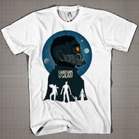 Guardians Of The Galaxy - How Marvels Latest  Mens and Women T-Shirt Available Color Black And White