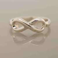 To Infinity by TeriLeeJewelry on Etsy