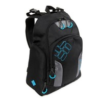 Columbia Newton Ridge™ Backpack Diaper Bag in Black