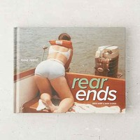 Rear Ends: Found Photos By Roger Handy & Karin Elsener