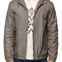 Volcom Watch Out Windbreaker Jacket at PacSun.com