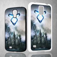 mortal instrument poster  Z0237 Samsung Galaxy S3 S4 S5 (Mini), Note 2 3 4, HTC One M7 M8 Cases