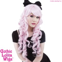Gothic Lolita Wigs®  Spiraluxe™ Collection - Pinkie