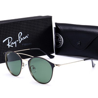Ray *Ban Personality Fashion Popular Sun Shades Eyeglasses Glasses Sunglasses H-A50-AJYJGYS