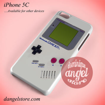 Classic Nintendo Gameboy Phone case for iPhone 5C and another iPhone devices