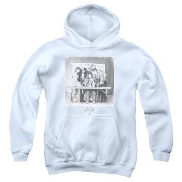 Saved By The Bell - Class Photo Youth Pull Over Hoodie