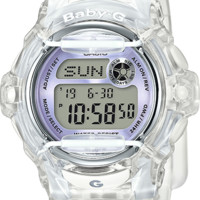 BG169R-7E - Baby-G BGA-169 Series - Womens Watches | Casio - Baby-G