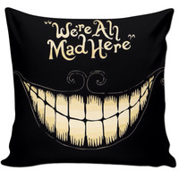 Alice's pillow