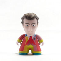 Doctor Who - Titans - Regeneration Collection - 7th Doctor