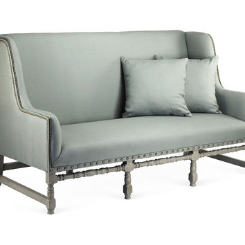 Sofa Claudia High-Back, Sofas & Loveseats