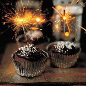 Sparkler Cake Candles - Cupcake Supplies - Cakes & Accessories - Kids' Party