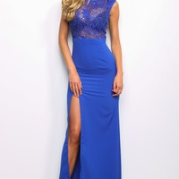 HelloMolly | Chris Maxi Cobalt