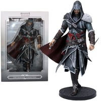 ASSASSIN'S CREED REVELATIONS - Ezio Auditore