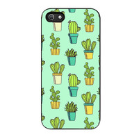 Cactus iPhone 5 Case