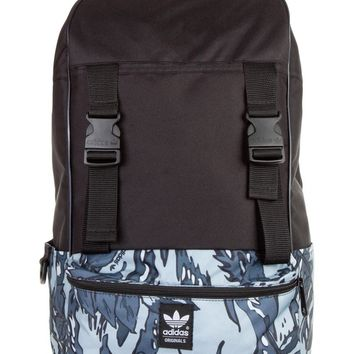 BP Graphic Block Backpack by Adidas Originals Online | THE ICONIC | Australia