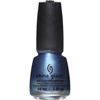China Glaze - December To Remember 0.5 oz - #81935