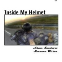 ScootinAmerica: Inside My Helmet