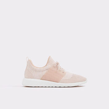 Women's Mx Light Pink Women's Sneakers | ALDO US