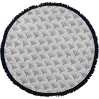 The Beach People - Amaroo Round Towel