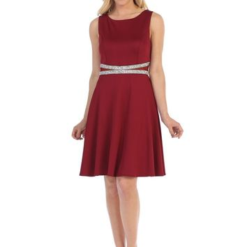 Short Cocktail Formal Sexy Dress