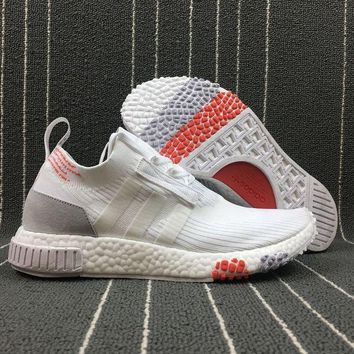 CREYNW6 Sale Newest Adidas NMD Racer Spring / Summer Boost 2018 Line UP Sport Shoes CQ2033