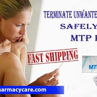 MTP Kit: Effective Abortion Pills To Terminate Early Pregnancy