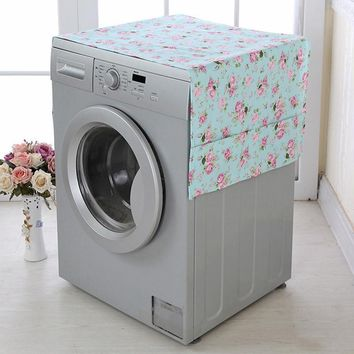 Dust Proof Waterproof Washing Machine Case Cover