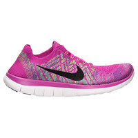 women 39 s nike free 4 0 flyknit running from finish line. Black Bedroom Furniture Sets. Home Design Ideas