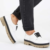 KLOUD Chunky Shoes   Topshop