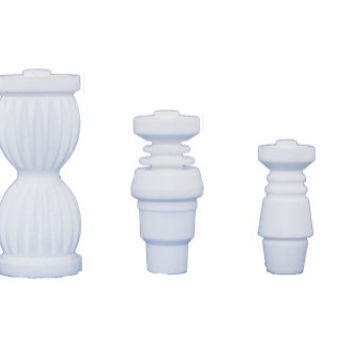 Domeless Nail Carb Cap Bundle