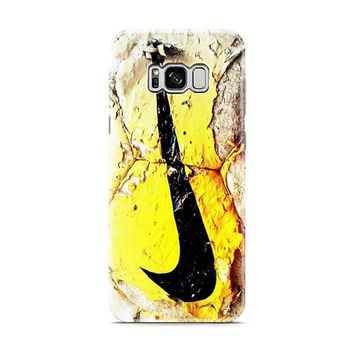 Nike Soccer Ball Art Samsung Galaxy S8 | Galaxy S8 Plus Case