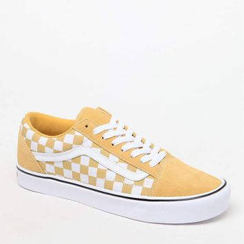 Vans Women's Suede Canvas Old Skool Sneakers at PacSun.com