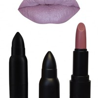 LunatiCK Cosmetic Labs RPG Bullet Lipstick | Attitude Clothing