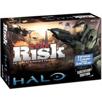 Risk Halo Legendary Edition - Walmart.com