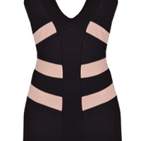 Damage Control Dress | Bodycon Bandage Dresses | Rickety Rack