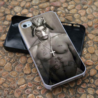 2PAC Sakur 2 For iphone case - mycovercase