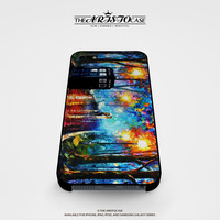Tardis Doctor Who case for iPhone, iPod, Samsung Galaxy, HTC One, Nexus