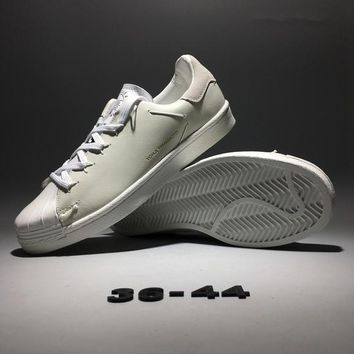 Adidas Y-3 2018 Super Knot Unisex Sport Casual Fashion Shell Head Plate Shoes Couple Sneakers