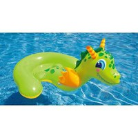 Baby Dragon Ride-On Pool Toy - Sears