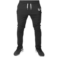 Men Embroidery Joggers
