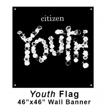 Citizen - Youth flag - Citizen - Artists