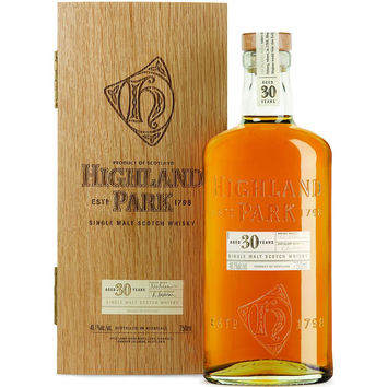 Highland Park 30 Year Single Malt