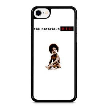 The Notorious Biggie iPhone 8 Case